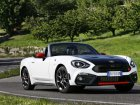 Abarth  124 Spider  1.4 MultiAir (170 Hp) Automatic