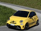 Abarth  595  Turismo 1.4 T-Jet (165 Hp) Automatic