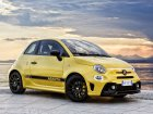 Abarth 595 Technical specifications and fuel economy