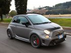 Abarth 695 Technical specifications and fuel economy