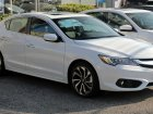 Acura ILX Technical specifications and fuel economy
