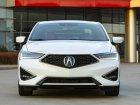 Acura  ILX (facelift 2019)  2.4 (201 Hp) Automatic