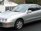 Acura  Integra III Coupe  1.8 (141 Hp)