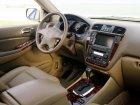 Acura  MDX  3.5 i V6 24V (256 Hp)