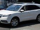 Acura  MDX III  3.5 V6 (290 Hp) AWD Automatic