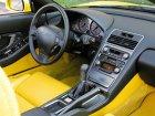 Acura  NSX  3.0 i V6 24V (255 Hp)