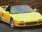 Acura NSX Technical specifications and fuel economy