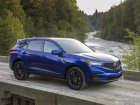 Acura RDX Technical specifications and fuel economy