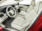 Acura  RLX (facelift 2017)  3.5 V6 (310 Hp) Automatic
