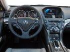 Acura  TL (2013)  3.7 V6 (305 Hp) MT