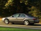 Acura  TL II (UA5)  3.2 i V6 24V Type S (263 Hp)