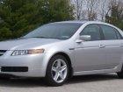 Acura  TL III (UA6/7)  3.2 i V6 24V (261 Hp) Automatic