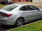Acura TLX I