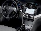 Acura  TSX I (CL9)  2.4 i 16V (203 Hp) Automatic