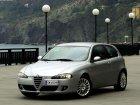 Alfa Romeo  147 3-doors  1.9 JTD (101 Hp)