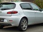 Alfa Romeo  147 5-doors  1.6 i 16V (105 Hp)