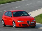 Alfa Romeo  147 (facelift 2004) 3-doors  1.6 TS ECO 16V (105 Hp)