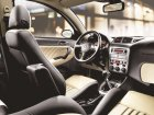Alfa Romeo  147 (facelift 2004) 5-doors  2.0 (150 Hp)