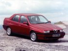 Alfa Romeo  155 (167)  2.0 Turbo Q4 16V (190 Hp)