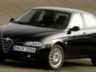 Alfa Romeo  156 (932)  2.5 i V6 24V (190 Hp) Automatic