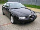 Alfa Romeo  156 (932)  2.0 i 16V T.Spark (155 Hp)