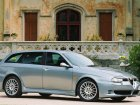 Alfa Romeo 156 GTA Sport Wagon