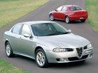 Alfa Romeo 156 II