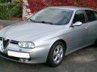Alfa Romeo  156 Sport Wagon  2.5 V6 24V Q-system (190 Hp)