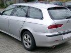 Alfa Romeo  156 Sport Wagon  2.5 i V6 24V (190 Hp) Automatic