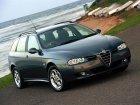 Alfa Romeo  156 Sport Wagon II  1.9 16V JTD (140 Hp)
