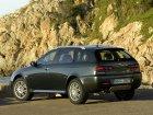 Alfa Romeo 156 Sport Wagon II