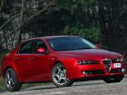 Alfa Romeo  159  3.2 JTS (260 Hp)
