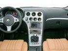 Alfa Romeo  159 Sportwagon  3.2 V6 Q4 (260 Hp) Q-Tronic