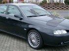 Alfa Romeo 166 (936, facelift 2003)
