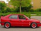 Alfa Romeo  33 (907A)  1.5 (97 Hp)