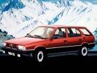 Alfa Romeo  33 Sport Wagon (905A)  1.7 (118 Hp)