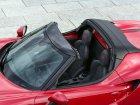 Alfa Romeo  4C Spider  1.7 (240 Hp)