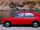Alfa Romeo  Alfasud (901)  1.3 ti (901.G0) (75 Hp)