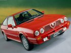 Alfa Romeo  Alfasud Sprint (902.A)  1.5 (902.A5) (95 Hp)