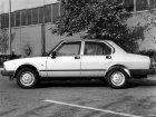 Alfa Romeo  Alfetta (116)  2.0 TD (116.BA) (82 Hp)