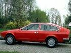 Alfa Romeo  Alfetta GT (116)  1.6 (107 Hp)