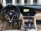 Alfa Romeo  Giulia (952)  2.0 Turbo (280 Hp) AWD Automatic