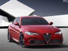 Alfa Romeo  Giulia (952)  2.2 (150 Hp) Automatic