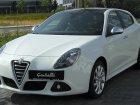 Alfa Romeo  Giulietta (Type 940)  1.4 TB (120 Hp) Start&Stop
