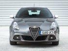 Alfa Romeo  Giulietta (Type 940)  2.0 JTDM (150 Hp)