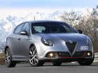 Alfa Romeo Giulietta Technical specifications and fuel economy