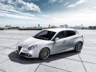 Alfa Romeo  Giulietta (Type 940 facelift 2016)  1.4 TB MultiAir (170 Hp) TCT S&S
