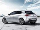 Alfa Romeo  Giulietta (Type 940 facelift 2016)  1.6 JTDM (120 Hp) ECO S&S