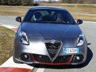 Alfa Romeo  Giulietta (Type 940 facelift 2016)  1.6 JTDM (120 Hp) TCT ECO S&S