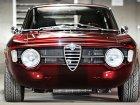 Alfa Romeo  GT  1600 (115) (109 Hp)
